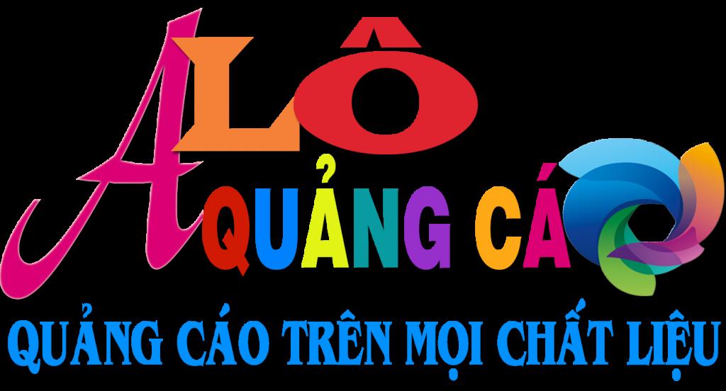 Logo Alo Quảng Cáo