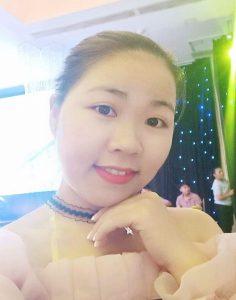 Chị Thảo - Giám đốc công ty Quảng Cáo Sài Gòn iDesign