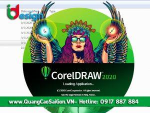 Phần Mềm Corel 2020