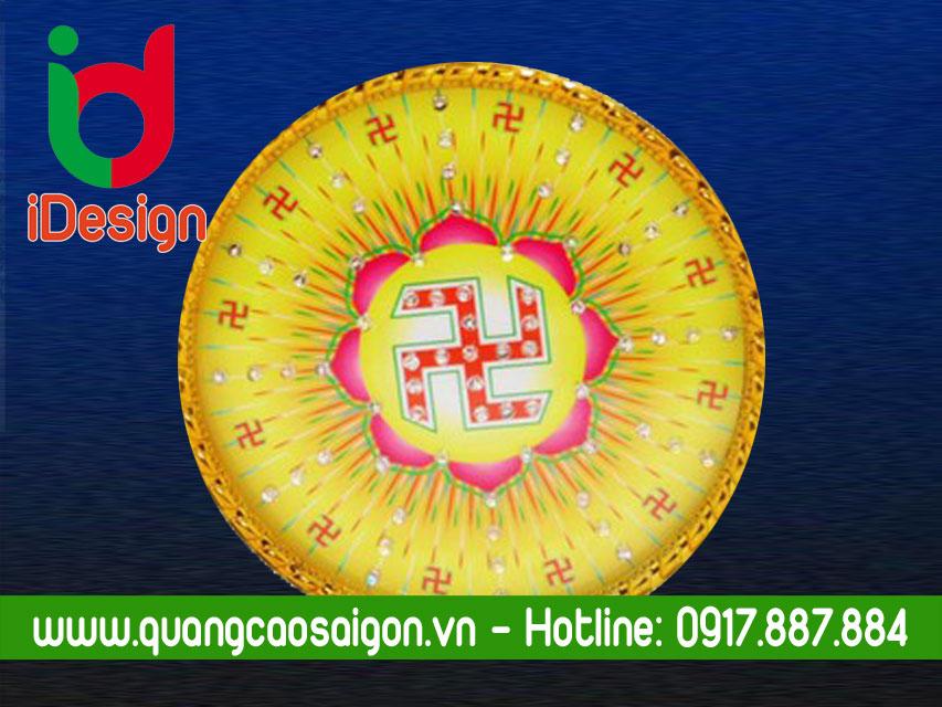 Hào Quang LED đơn sắc