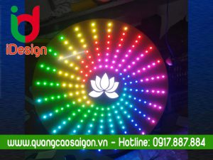 Hào Quang LED Full