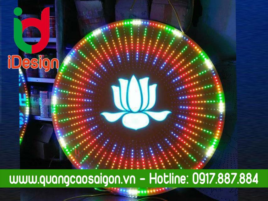 Hào Quang LED ma trận