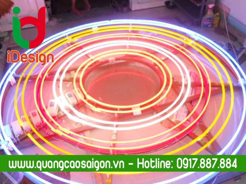 Hào Quang LED Neon