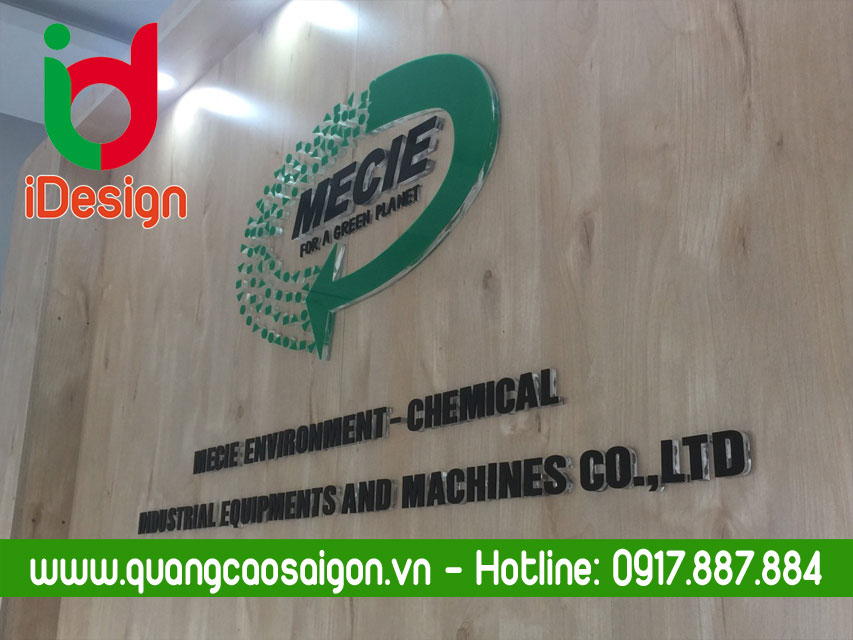 Logo Mica công ty MECIE