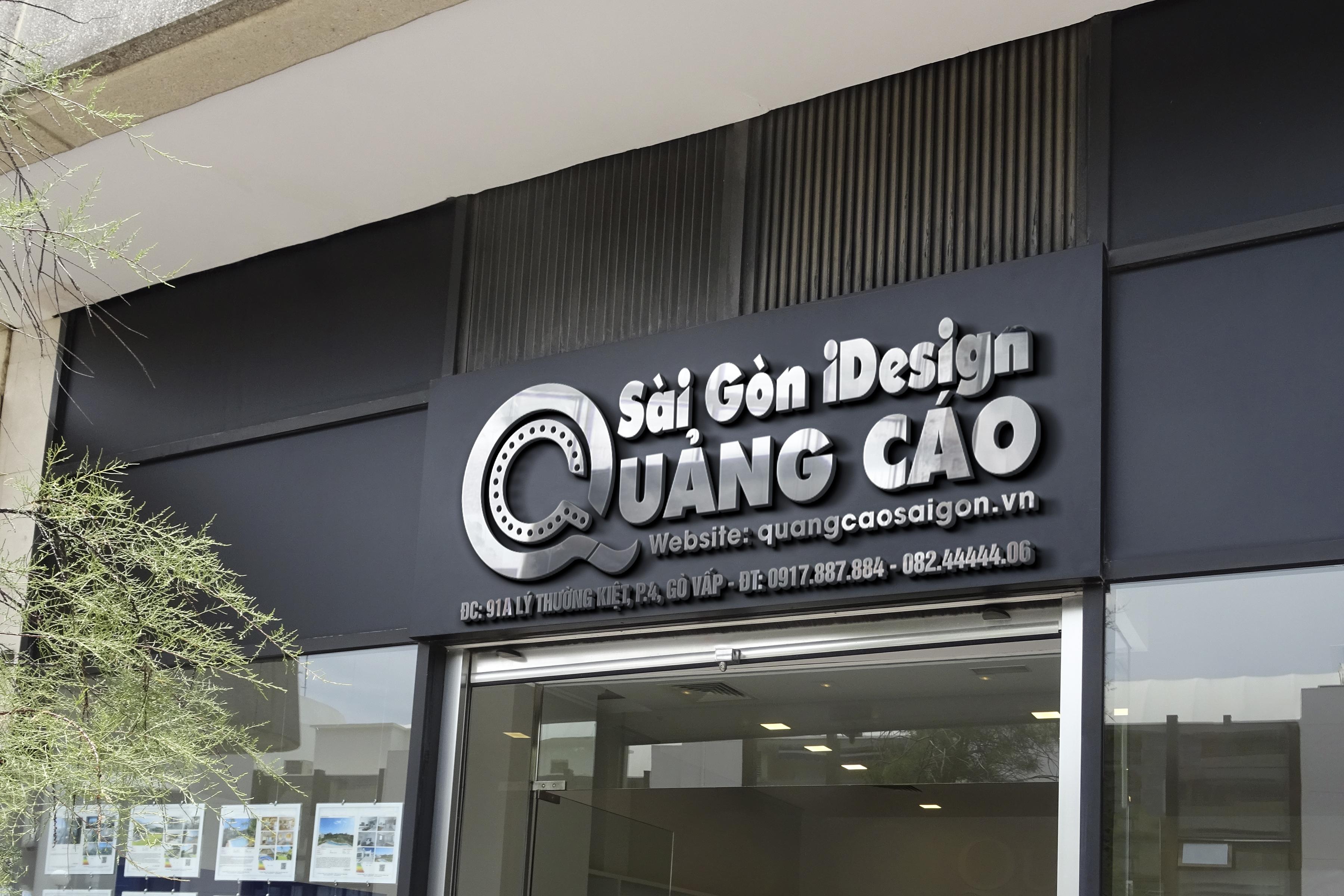 File Vector Chữ Quảng Cáo Đẹp